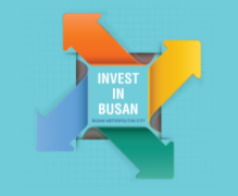 Invest in Busan 图片