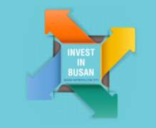 Invest in Busan 画像